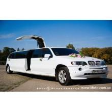 Лимузин БМВ X5