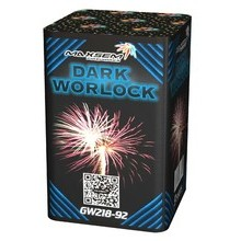 GW 218-92 DARK WORLOCK blue